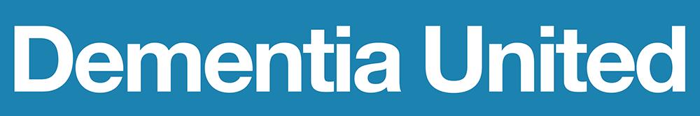 Dementia United Logo